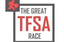 Great TFSA Race Winners Announced