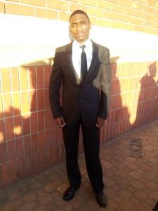 Wonder Nxumalo