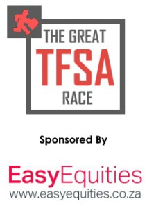 Great TFSA Race 15