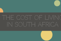 The cost of living in South Africa – SA in numbers