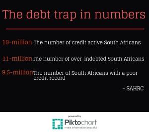 Debt Trap 6
