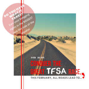 Great TFSA Race 3
