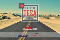 The Great TFSA Race Investor Profile – Ndivhuwo Mugwedi