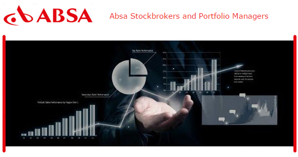 Absa Stockbrokers Logo