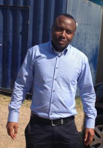 Allen Mafokwane 2
