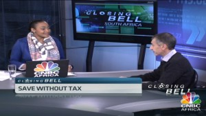 Colin Anthony, General Manager at Intellidex talks to CNBC Africa about the company's latest research on tax-free savings accounts.