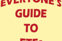 Everyone's guide to ETFs – exchange traded funds
