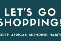 Let's go shopping – South Africans and their spending habits