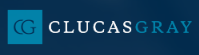 ClucasGray Logo