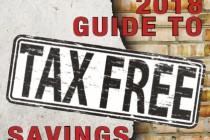 The 2018 FM Guide to Tax-free Savings