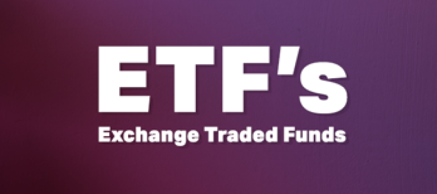 The ETF Monthly Review: June 2018
