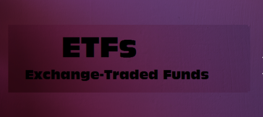 The ETF Monthly Review: October 2018