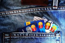 To credit or not to credit? The debt's the question