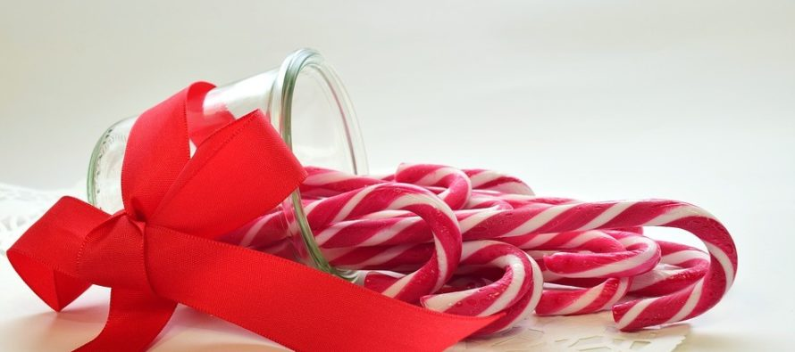 End-of-year bonus trick or treat