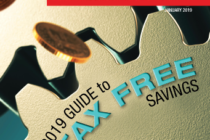 The 2019 FM Guide to Tax-free Savings