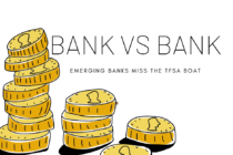 Emerging banks miss the TFSA boat