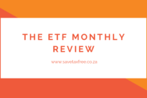 The ETF Monthly Review: September 2019