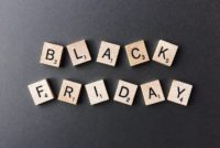 The modern-day slave to capitalism – Black Friday