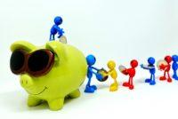 Wealth generation stokvels